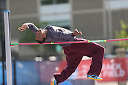 2014 NCAA Outdoor - Event 26 - Men's High Jump