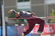 Event 26 -- Men's High Jump