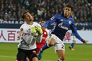 FC Schalke 04 vs FSV Mainz 05 - 20 October 2017