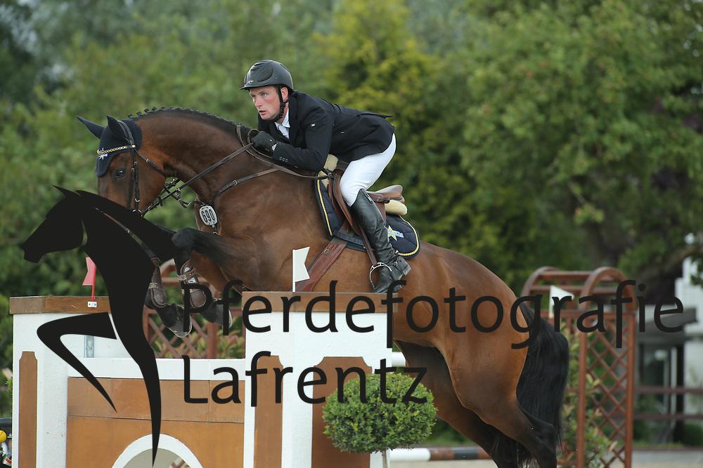 Ryan, Eoin, Tuja<br /> Ehlersdorf - Ehlersdorfer Turniertage 2014<br /> Grosser Preis<br /> © www.sportfotos-lafrentz.de/ Stefan Lafrentz