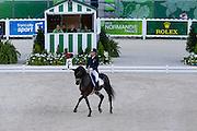 Svetlana Kiseliova - Parish<br /> Alltech FEI World Equestrian Games™ 2014 - Normandy, France.<br /> © DigiShots