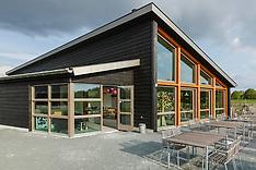 Naardermeer Gasterij Stadzigt Naarden, Noord Holland, Netherlands