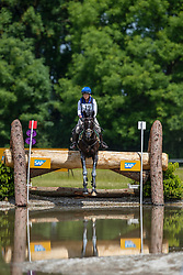 Johnston Kristy, GBR, WTTL Opposition Sky Law<br /> Event Rider Masters -Chateau d'Arville<br /> CCI4*-S Sart Bernard 2019<br /> © Hippo Foto - Dirk Caremans<br /> Johnston Kristy, GBR, WTTL Opposition Sky Law