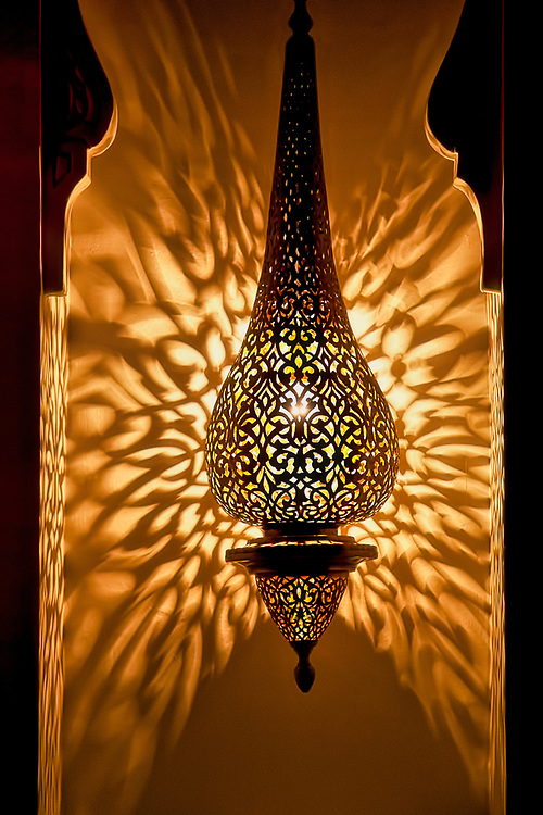 Moroccan Light, Riad Viva, Marrakech<br />