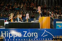 KSS<br /> KWPN Hengstenkeuring - 's Hertogenbosch 2012<br /> © Dirk Caremans