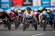 Wheelchair Races 2017