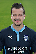 Kyle Benedictus - Dundee FC headshots <br />  - &copy; David Young - www.davidyoungphoto.co.uk - email: davidyoungphoto@gmail.com