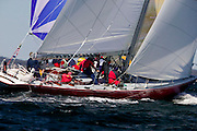 American Eagle, Traditional class at the 12 Meter Class North American Championship