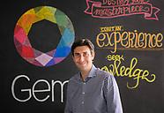 Micah Winkelspecht, CEO of Gem.