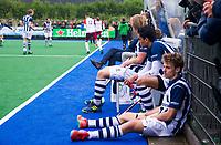 ALMERE - Hockey - Hoofdklasse competitie heren.ALMERE-HDM (4-2).Teleurstelling bij HDM. HDM degradeert.  COPYRIGHT KOEN SUYK