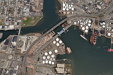 Aerial Photography | Highways, Bridges, Industry & Real Estate | James R Anderson New Haven CT