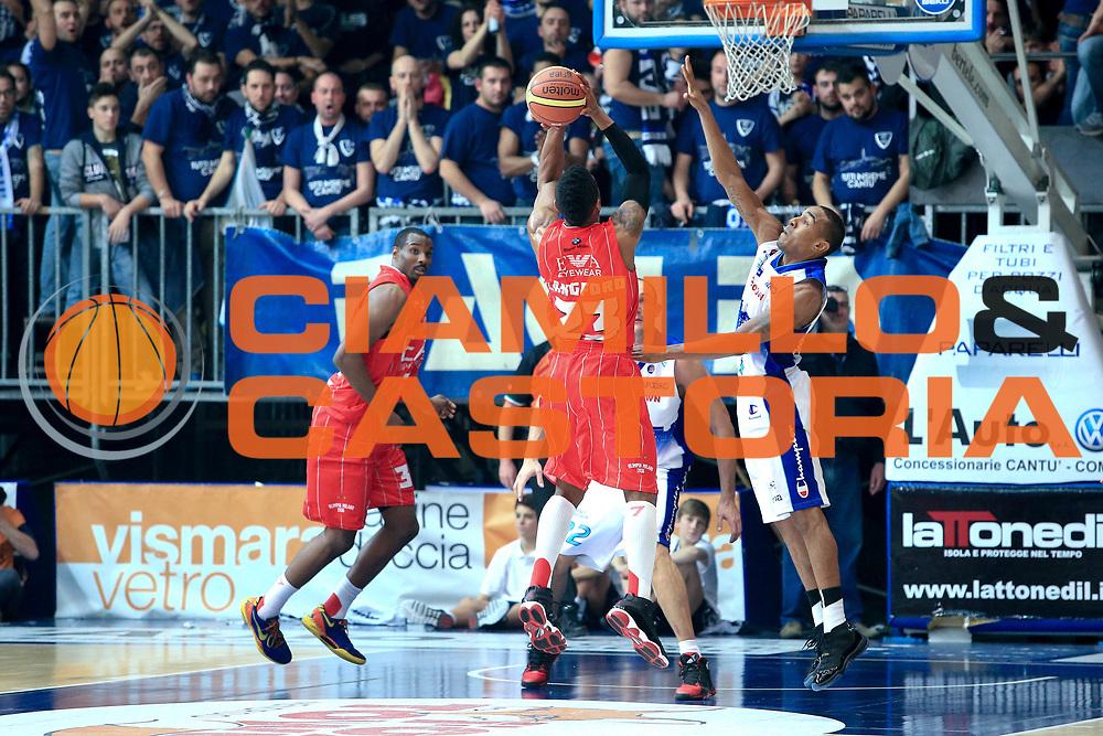 DESCRIZIONE : Cant&ugrave; Lega A 2012-13 Acqua Vitasnella Cant&ugrave; EA7Emporio Armani Milano  <br /> GIOCATORE : Langford Keith<br /> CATEGORIA : Tiro<br /> SQUADRA : EA7 Emporiuo Armani Milano<br /> EVENTO : Campionato Lega A 2013-2014<br /> GARA : Acqua Vitasnella Cant&ugrave; EA7Emporio Armani Milano <br /> DATA : 23/12/2013<br /> SPORT : Pallacanestro <br /> AUTORE : Agenzia Ciamillo-Castoria/I.Mancini<br /> Galleria : Lega Basket A 2013-2014  <br /> Fotonotizia : Cant&ugrave; Lega A 2013-2014 Acqua Vitasnella Cant&ugrave; EA7Emporio Armani  Milano <br /> Predefinita :