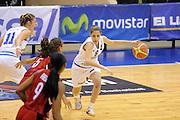 Cile 23/07/2011<br /> Campionato Mondiale Femminile U19<br /> Italia-Canada<br /> nella foto: Chiara Zanin<br /> foto ciamillo-castoria