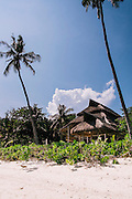Villas on Nikoi Island