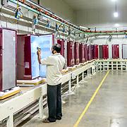 Videocon Manufacturing Plant