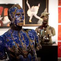 LA Art Show 2011