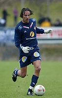 Fotball 1. divisjon 2003 - Svein Tore Brandshaug, Strømsgodet
