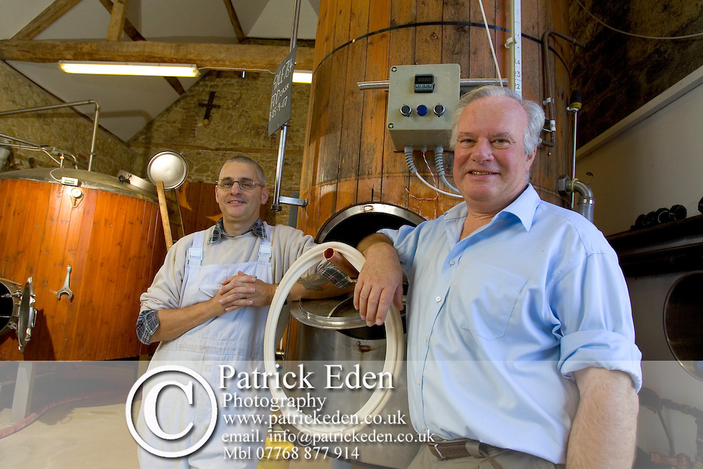 Brewing vats and equipment. Anthony Goddard Owner. Chris Coleman head brewer. Photographs of the Isle of Wight by photographer Patrick Eden photography photograph canvas canvases