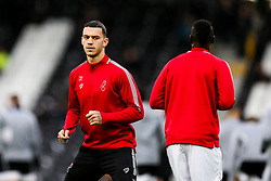 Pedro Pereira of Bristol City - Rogan/JMP - 07/12/2019 - Craven Cottage - London, England - Fulham v Bristol City - Sky Bet Championship.