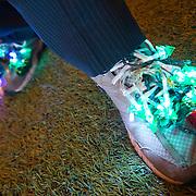 Ties & Tennis Shoes Gala
