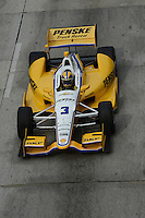 Helio Castroneves, Baltimore Grand Prix, Streets of Baltimore, Baltimore, MD 09/02/12
