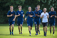 RSC Anderlecht  Training  - 16 Aug 2017