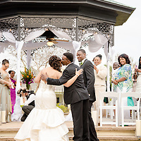 Eric & Fatemah Wedding Photo Album March 2015 - Chateau Country Club Kenner LA 1216 Studio New Orleans Wedding Photography