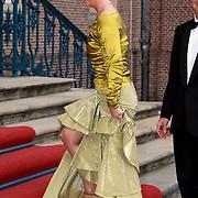 NLD/Apeldoorn/20070901 - Viering 40ste verjaardag Prins Willem Alexander, aankomst Carolina