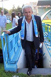 WALTER MATTIOLI
