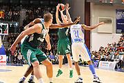 DESCRIZIONE : Eurolega Euroleague 2014/15 Gir.A Dinamo Banco di Sardegna Sassari - Zalgiris Kaunas<br /> GIOCATORE : Paulius Jankunas<br /> CATEGORIA : Tiro Tre Punti Three Point<br /> SQUADRA : Zalgiris Kaunas<br /> EVENTO : Eurolega Euroleague 2014/2015<br /> GARA : Dinamo Banco di Sardegna Sassari - Zalgiris Kaunas<br /> DATA : 14/11/2014<br /> SPORT : Pallacanestro <br /> AUTORE : Agenzia Ciamillo-Castoria / Claudio Atzori<br /> Galleria : Eurolega Euroleague 2014/2015<br /> Fotonotizia : Eurolega Euroleague 2014/15 Gir.A Dinamo Banco di Sardegna Sassari - Zalgiris Kaunas<br /> Predefinita :AUTORE : Agenzia Ciamillo-Castoria/C.Atzori