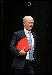 David Willetts Minister of State for Universities and Science and Pensions leaving  No10 Downing Street after the Government's weekly Cabinet meeting, London, United Kingdom. Tuesday, 3rd September 2013. Picture by Andrew Parsons / i-Images