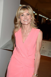 ANTHEA TURNER at the Masterpiece Midsummer Party in aid of Marie Curie Cancer Care held at The Royal Hospital Chelsea, London on 2nd July 2013.