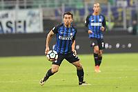 24.10.2017 - Milano - Serie A 2017/18 - 10a giornata  -  Inter-Sampdoria nella  foto: Yuto Nagatomo