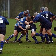 Rugby 't Gooi - Hilversum,