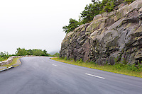 Loop Road, Acadia National Park, Maine