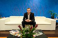 Robert Brooke, chief executive of Vitality Biopharma Inc.
