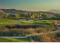 Redhawk Golf Course, Sparks, Nv