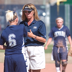 Nevada Softball v. Fresno State (032407)