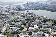 Kendall Square to Boston