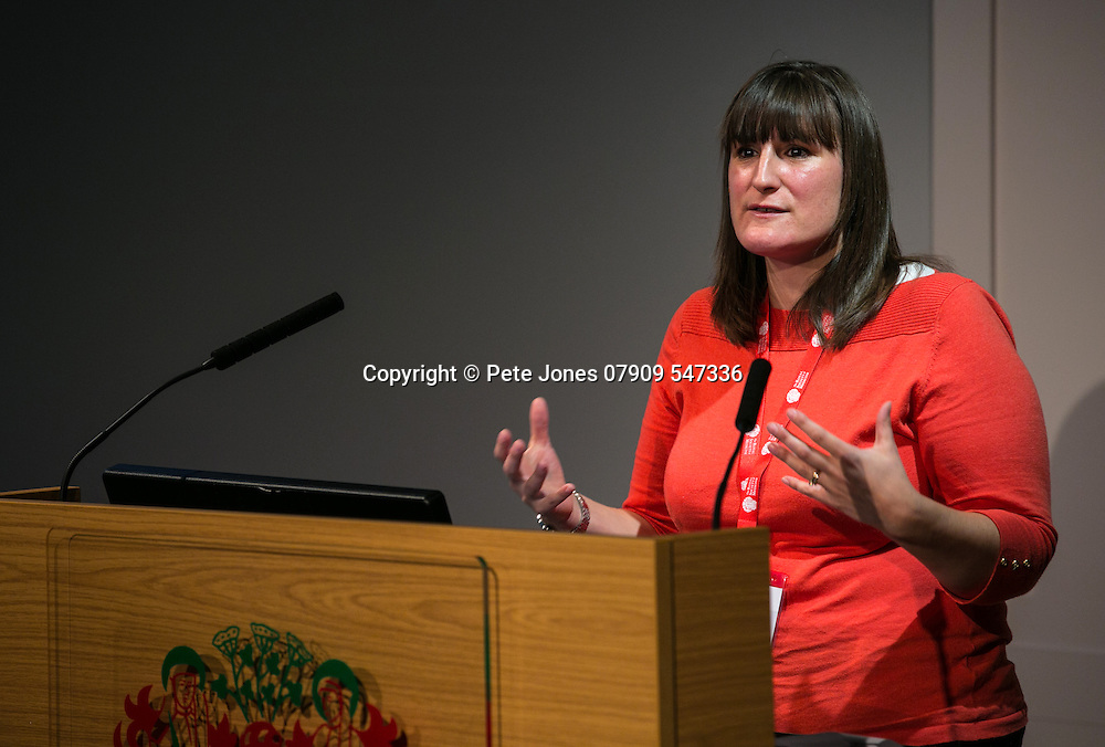 Marie Curie Palliative Care;<br /> Dr Eleanor Wilson;<br /> Round the Clock Conference 2016;<br /> Royal Soc of Medicine, Wimpole St, London;<br /> 19th October 2016.<br /> <br /> &copy; Pete Jones<br /> pete@pjproductions.co.uk