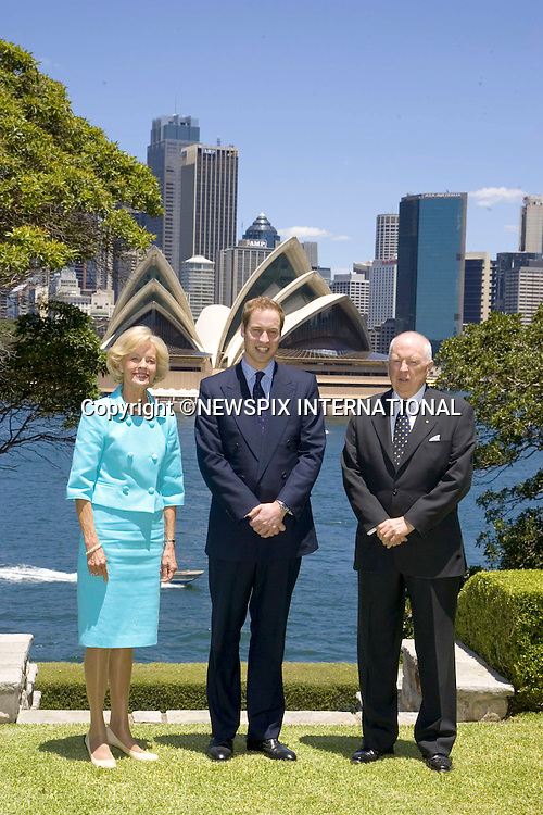 "PRINCE WILLIAM.Prince William on the first day of his tour in Australia..Prince William had lunch with the house of the Governor-General Quentin Bryce and her husband Michael Bryce. At the lunch William meet some Sydney residence and Ex-Neighbours star Delta Goodrem. Sydney, Australia_19/01/2010...Mandatory Credit Photo: ©DIAS-NEWSPIX INTERNATIONAL..**ALL FEES PAYABLE TO: ""NEWSPIX INTERNATIONAL""**..IMMEDIATE CONFIRMATION OF USAGE REQUIRED:.Newspix International, 31 Chinnery Hill, Bishop's Stortford, ENGLAND CM23 3PS.Tel:+441279 324672  ; Fax: +441279656877.Mobile:  07775681153.e-mail: info@newspixinternational.co.uk"