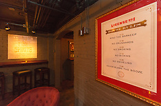 License 1 / Corner Bar