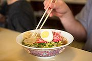 Won ton mein