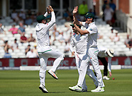 England v South Africa - Second Investec Test Match - Day Four 17 July 2017