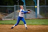 MCHS Varsity Softball vs George Mason