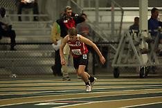 D1 Men's 800M Trials