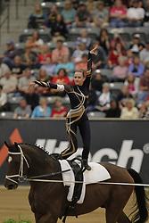 BELIKOVA Anna-Viktoriya, Celtic Z<br /> Kentucky - Alltech FEI WEG 2010<br /> /Stefan Lafrentz