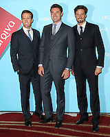 Blake, Arqiva Commercial Radio Awards, Westminster Bridge Park Plaza Hotel, London UK, 03 July 2014, Photo by Richard Goldschmidt