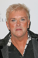 Steve Strange, Soul Boys Of The Western World, Spandau Ballet: The Film - European film premiere, Royal Albert Hall, London UK, 30 September 2014, Photo by Richard Goldschmidt