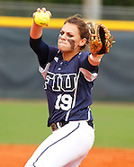 FIU Softball Vs. DePaul 2014